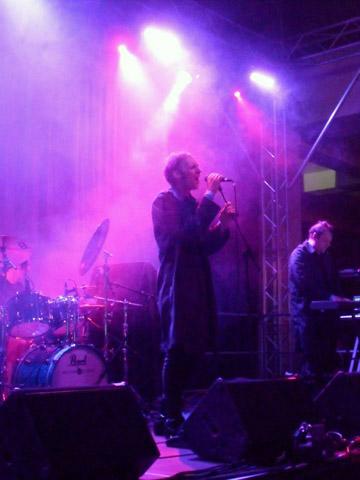 The Twilight Garden Live - Image 02