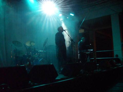 The Twilight Garden Live - image 03