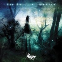 The Twilight Garden - Hope CD Cover