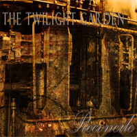 The Twilight Garden - Reconcile CD Cover