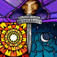 The Twilight Garden - Revelation CD Cover