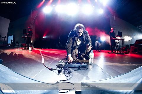Velvet Acid Christ Live - Image 01